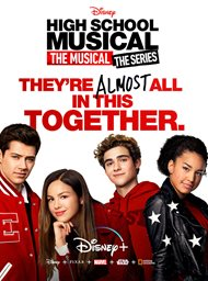 High School Musical: The Musical: The Series image