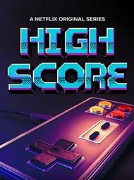 High Score image