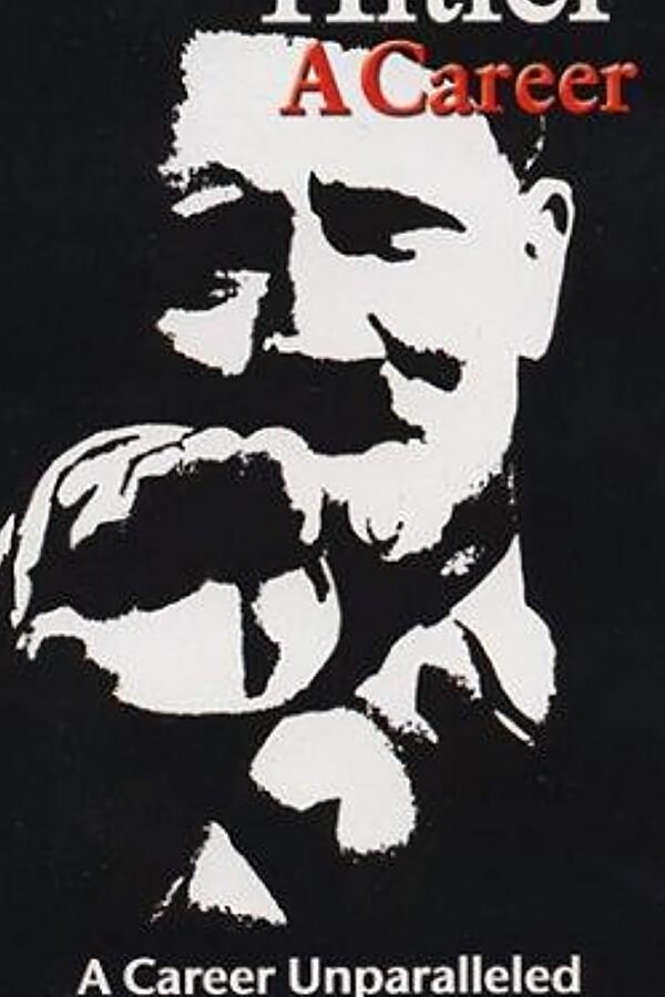 Hitler: A Career image