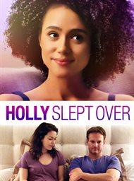 Holly Slept Over image