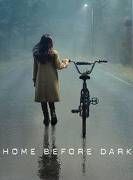 Home before dark image