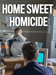 Home sweet homicide image