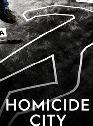 Homicide city image