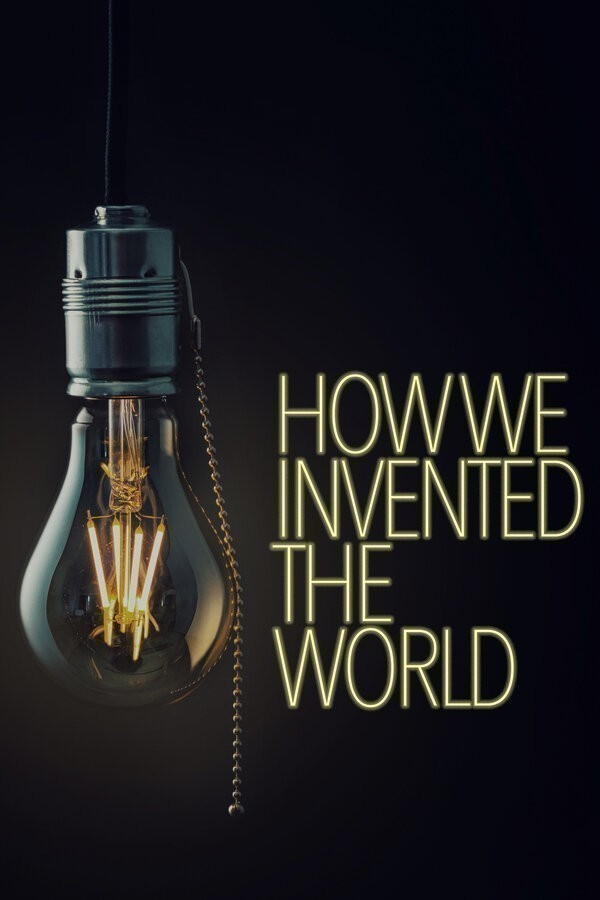 How we invented the world image