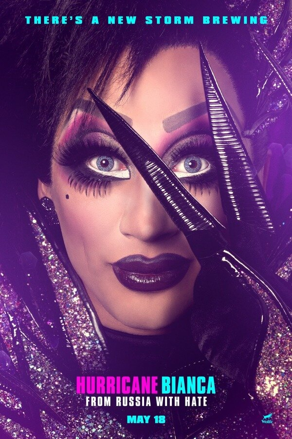 Hurricane Bianca: From Russia With Hate image