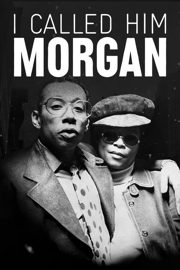 I Called Him Morgan image