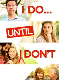 I Do... Until I Don't image