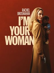 I'm Your Woman image