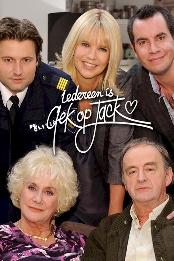 Iedereen is gek op Jack