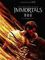 Immortals image