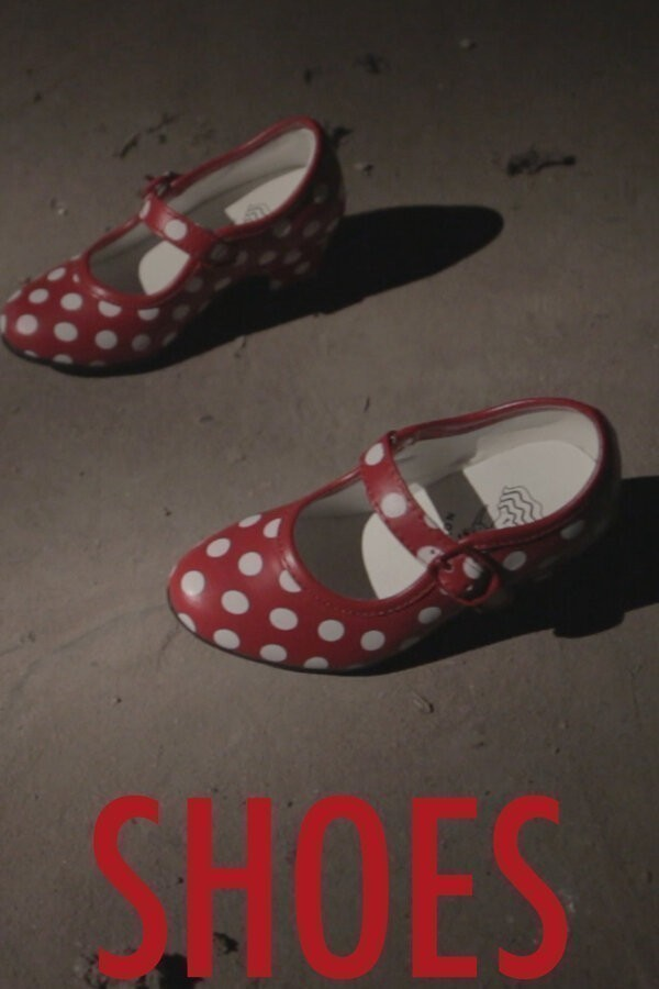 In Her Shoes image
