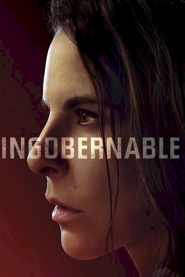 Ingobernable image