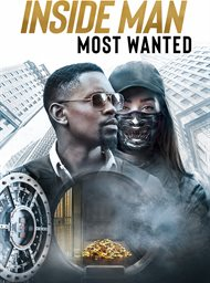 Inside Man: Most Wanted image