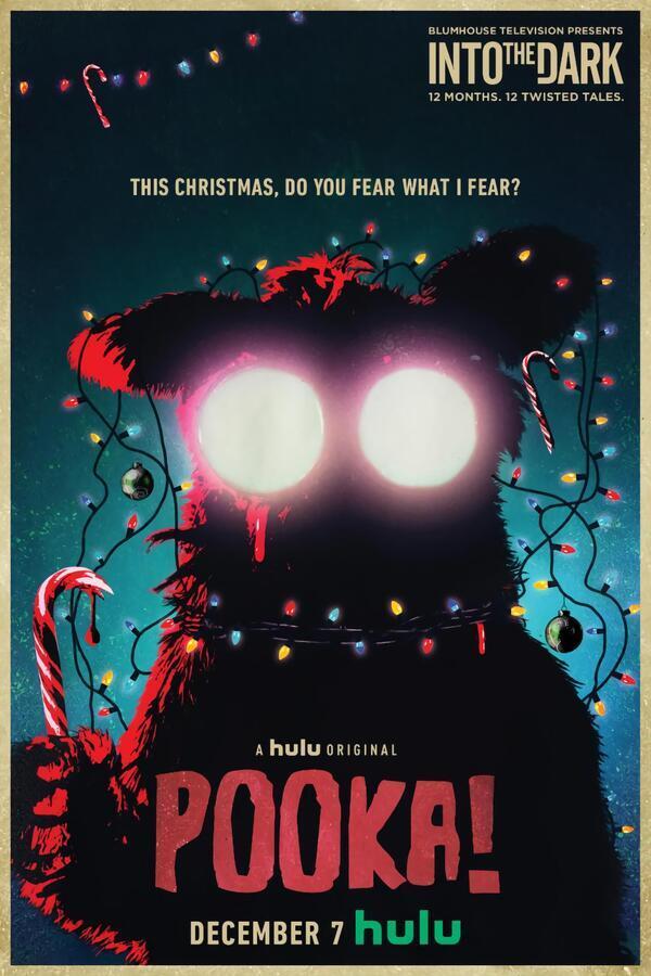 Into the Dark: Pooka! image