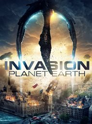 Invasion Planet Earth image