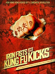 Iron Fists and Kung Fu Kicks image