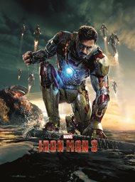 Iron Man 3 image