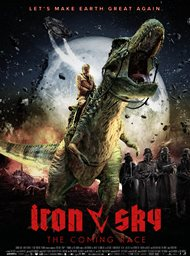 Iron Sky: The Coming Race image