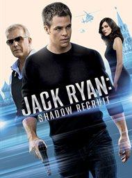 Jack Ryan: Shadow Recruit image