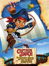 Jake en de Nooitgedachtland Piraten image