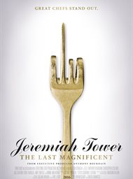 Jeremiah Tower: The Last Magnificent image