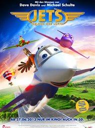 Jets: De Vliegende Helden