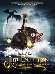 Jim Button en de stad van de draken image