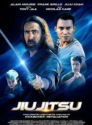 Jiu Jitsu image