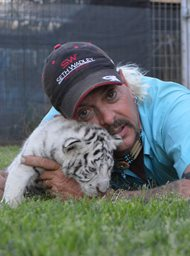 Joe Exotic: Tigers, lies and cover-up image