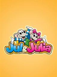 Jul & Julia op avontuur met de kaasschuit image