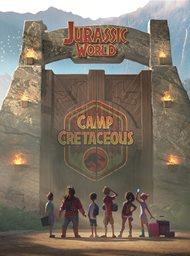 Jurassic World: Camp Cretaceous image