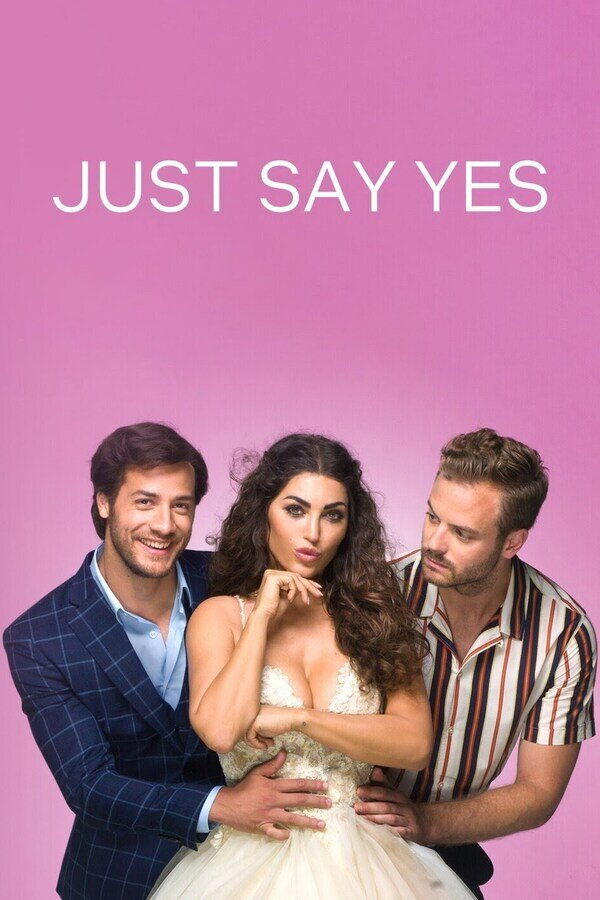 Just Say Yes image