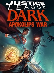 Justice League Dark: Apokolips War image