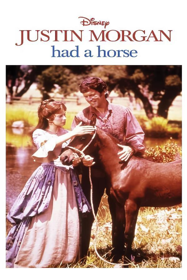 Justin Morgan Had a Horse image
