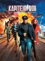 Kapitein Rob en het geheim van professor Lupardi