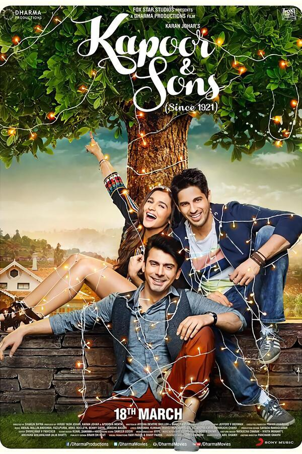 Kapoor & Sons image