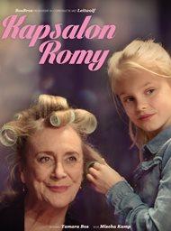 Kapsalon Romy image