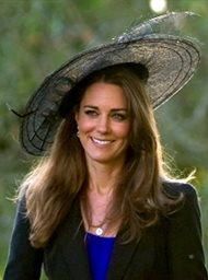 Kate Middleton's Wardrobe Secrets image