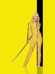 Kill Bill: Vol. 1 image