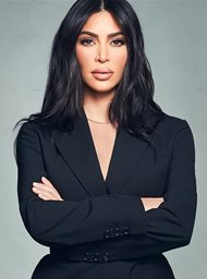 Kim Kardashian West: The Justice Project image
