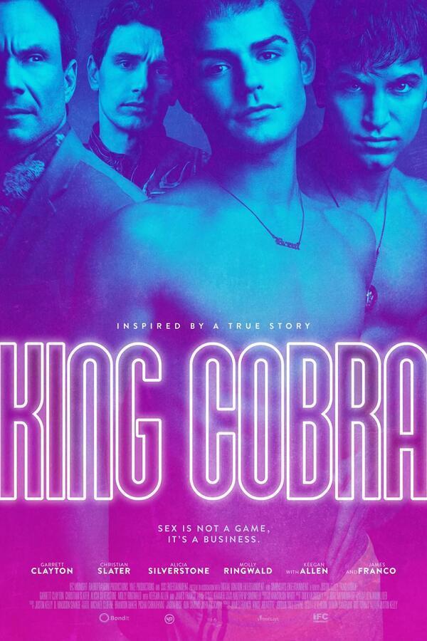 King Cobra image