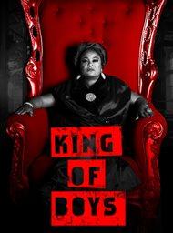 King of Boys image