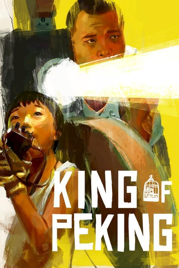 King of Peking image