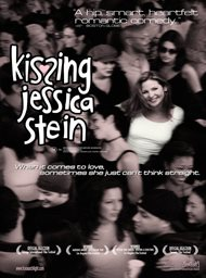 Kissing Jessica Stein image