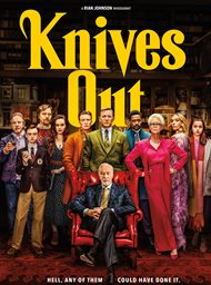 Knives Out image