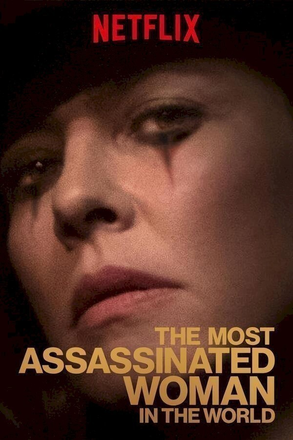 La femme la plus assassinée du monde image