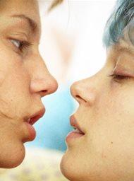 La vie d'Adèle: Hoofdstukken 1 & 2 image