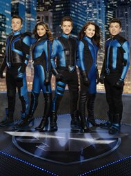 Lab Rats: Elite Force image