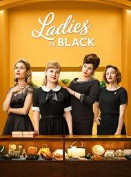 Ladies in Black image