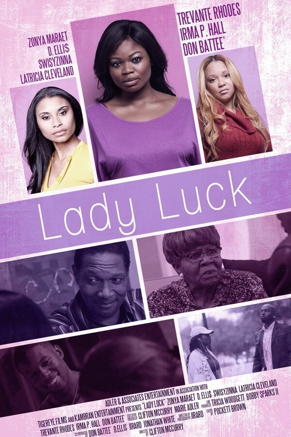 Lady Luck image